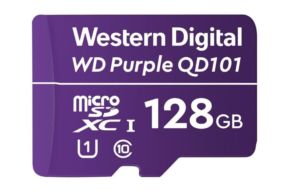 Western Digital - WDD128G1P0C   Digital Key World