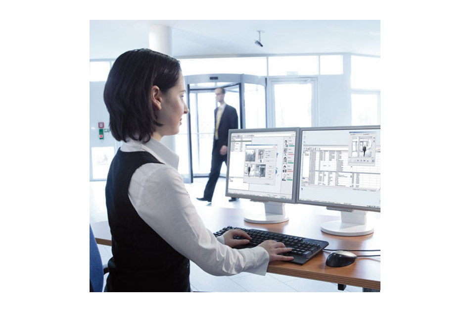 Bosch Sicherheitssysteme - ASL-APE3P-RDR | Digital Key World