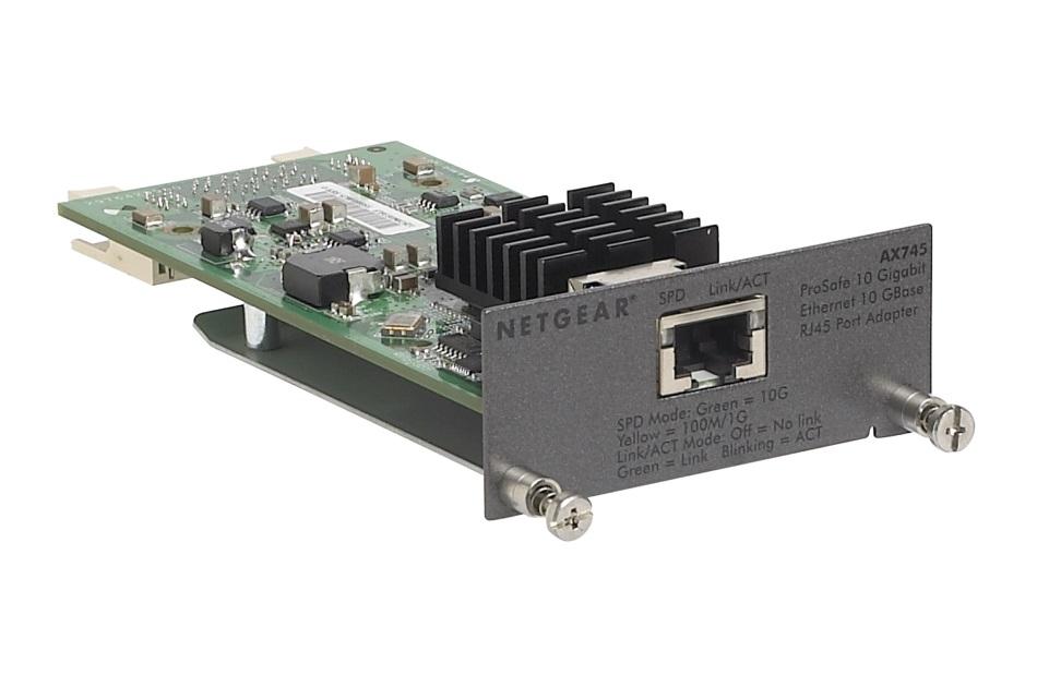 Netgear - AX745-10000S | Digital Key World