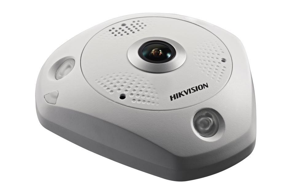 Hikvision - DS-2CD63C5G0-IS(1.29mm)   Digital Key World