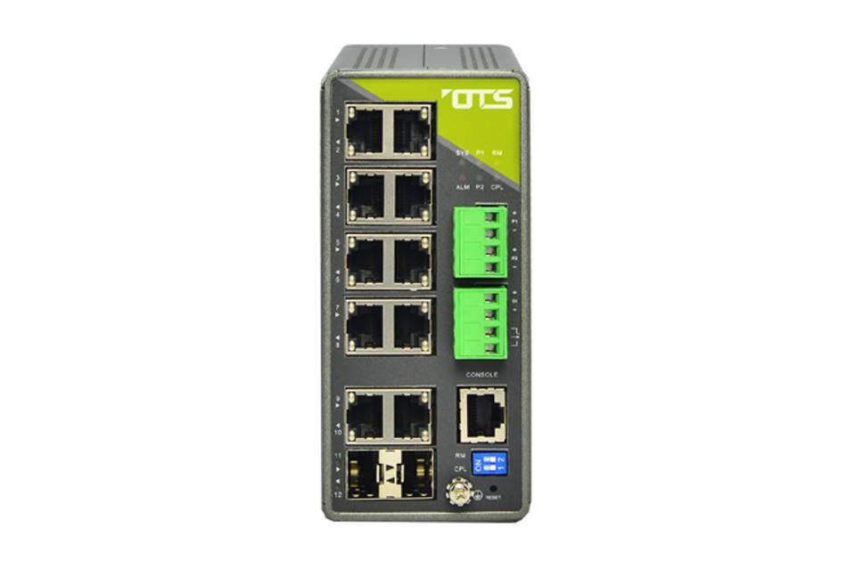 OT Systems - IET8222MPpH-S-DR | Digital Key World
