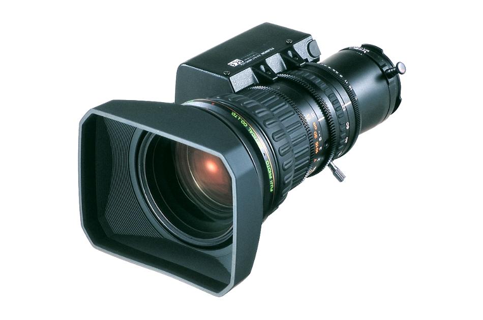 Fujinon - ZA12X4,5BMD-DSD   Digital Key World