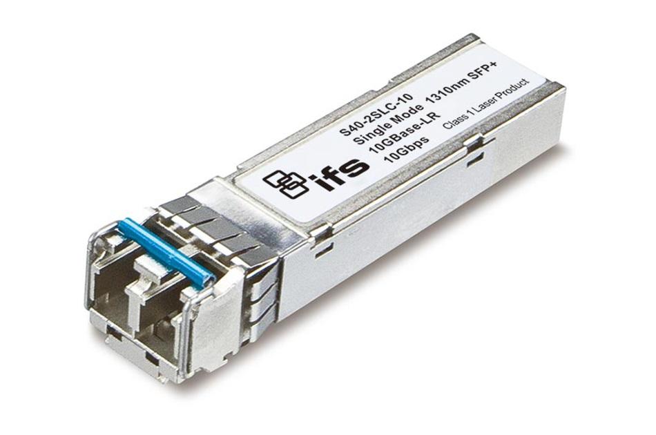 IFS - S40-2SLC-10 | Digital Key World