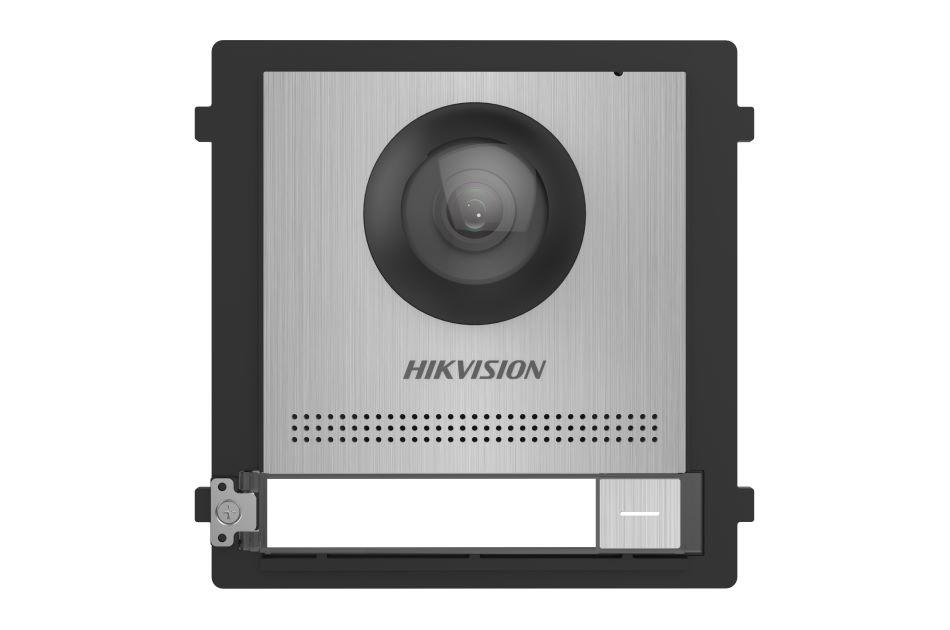 Hikvision - DS-KD8003-IME1/S | Digital Key World