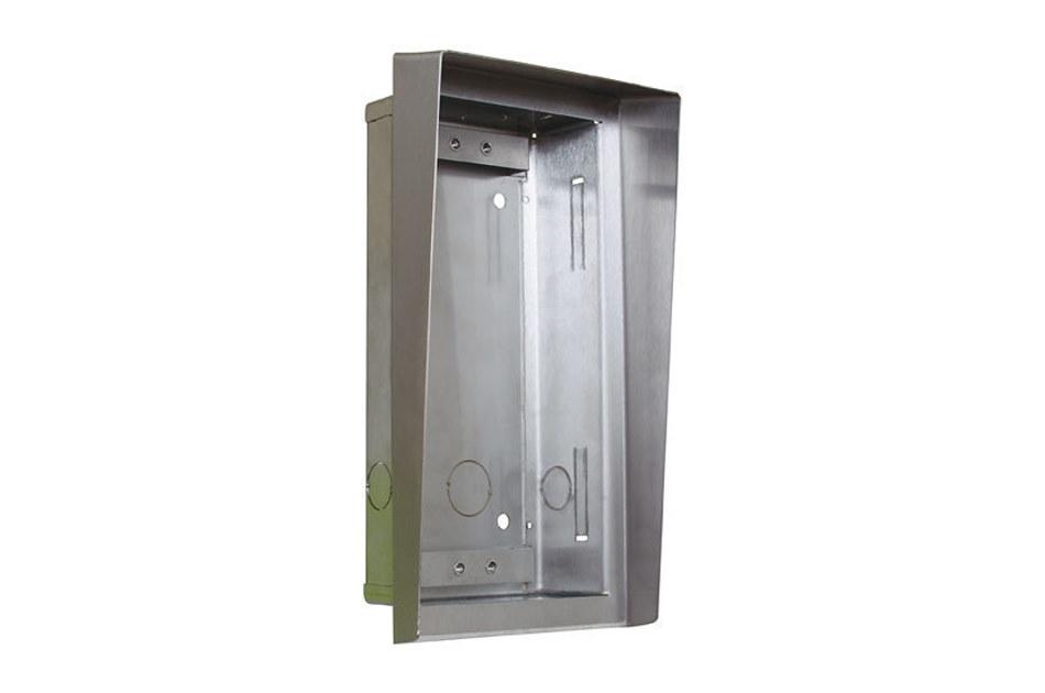 2N - 2N IP Vario Roof+Box 1 Module | Digital Key World