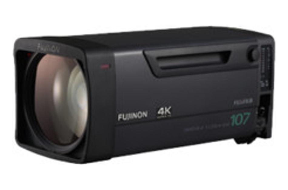 Fujinon - UA107x8.4BESM | Digital Key World