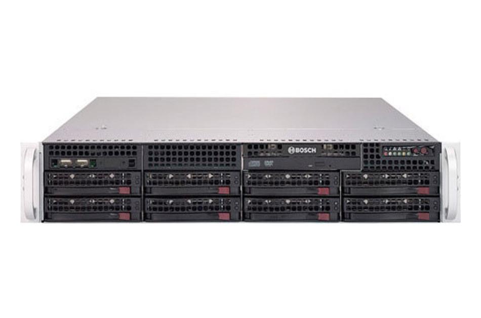 Bosch Sicherheitssysteme - DIP-6188-8HD   Digital Key World