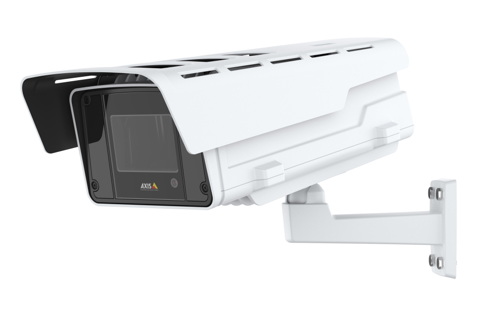 Axis - AXIS T92G20 OUTDOOR HOUSING | Digital Key World