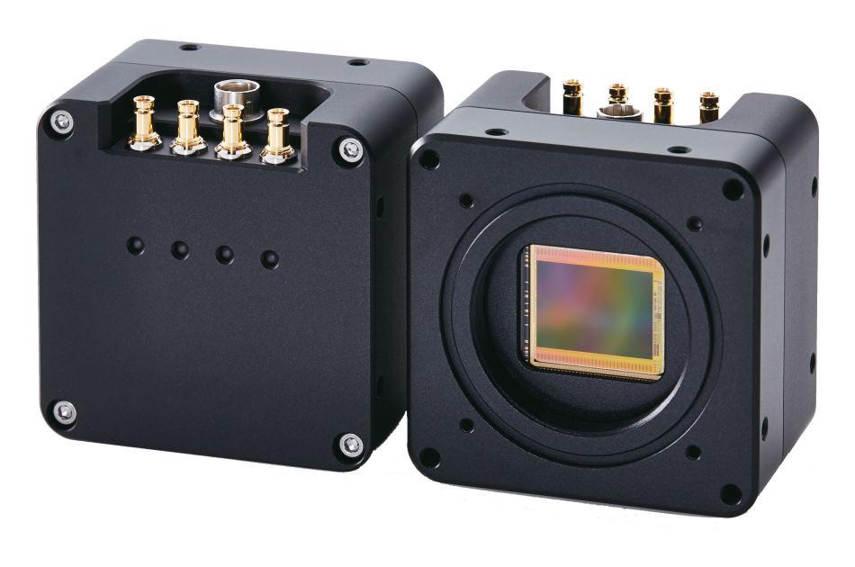 Sentech - STC-CMB120ACXP | Digital Key World