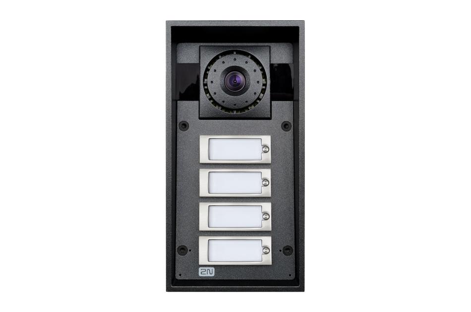 2N - 2N IP Force 4Button HDCam | Digital Key World