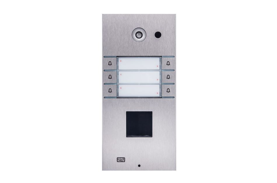 2N - 2N Analog Vario 6 Button | Digital Key World
