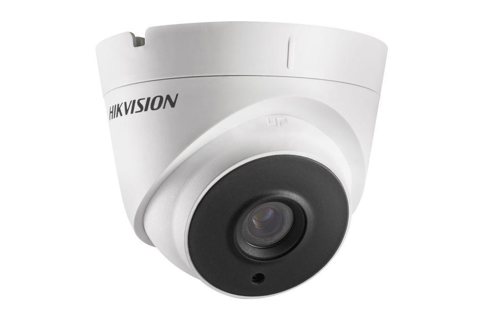 Hikvision - DS-2CE56D8T-IT3ZF(2.7-13.5mm) | Digital Key World