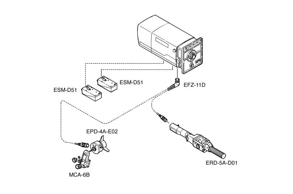Fujinon - SS-21DB HSZ | Digital Key World