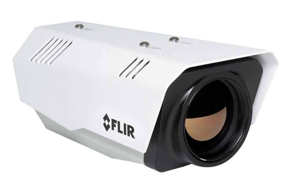 FLIR - FC-344-O-P | Digital Key World