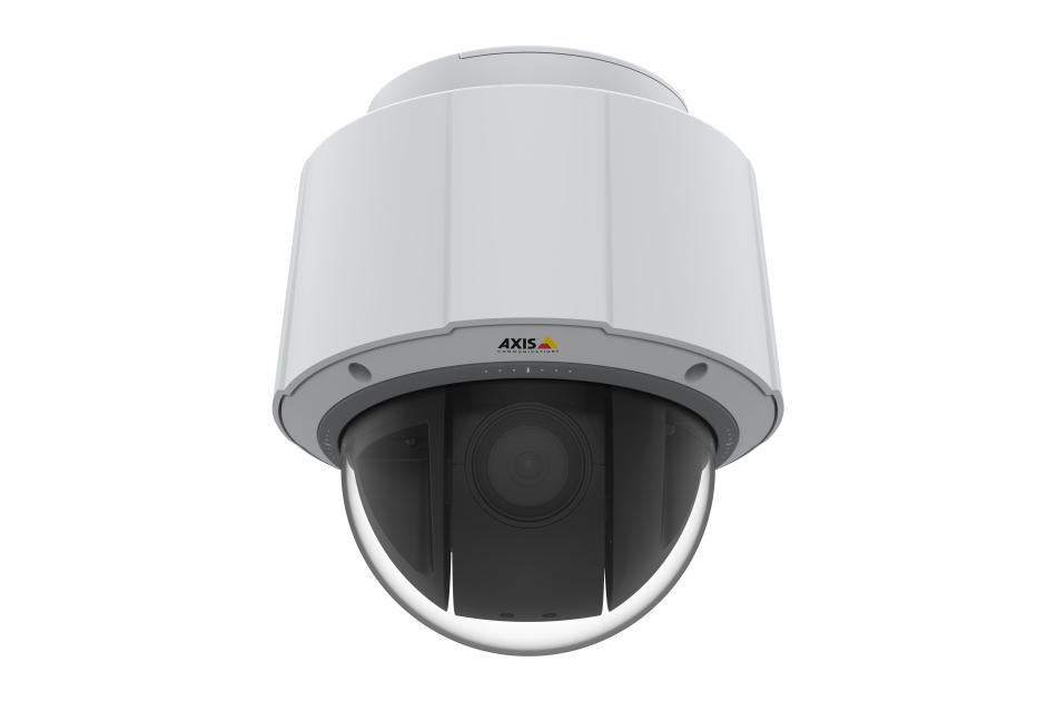 Axis - AXIS Q6074-E 50HZ | Digital Key World