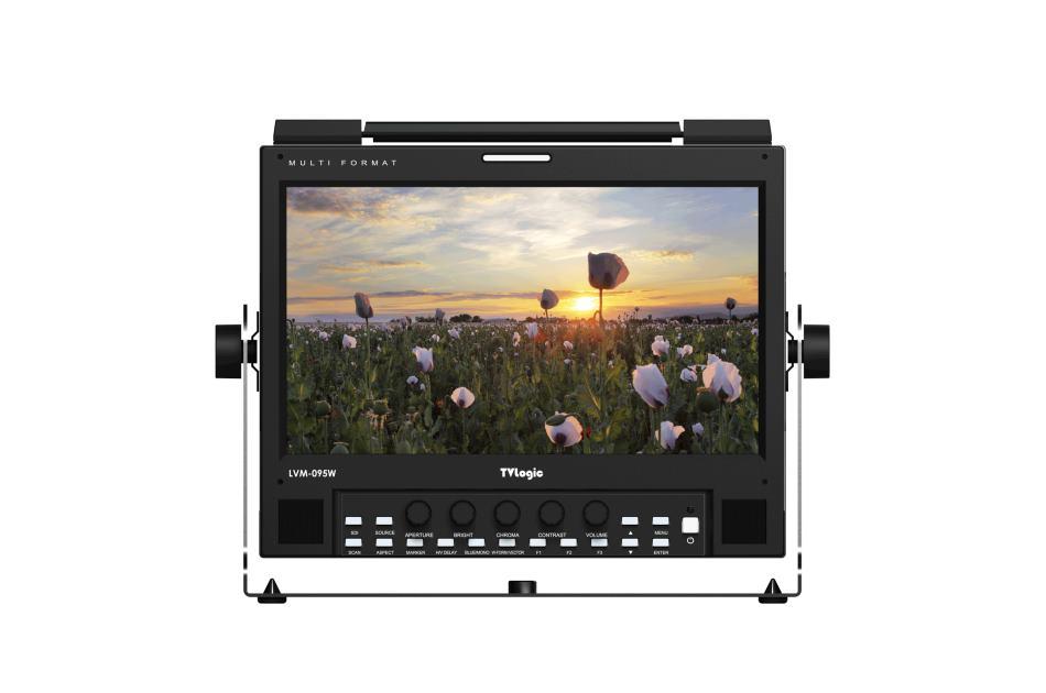 TVlogic - LVM-095W-N | Digital Key World