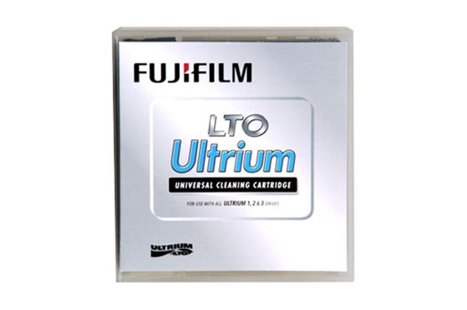 Fuji - LTO CLEAN | Digital Key World