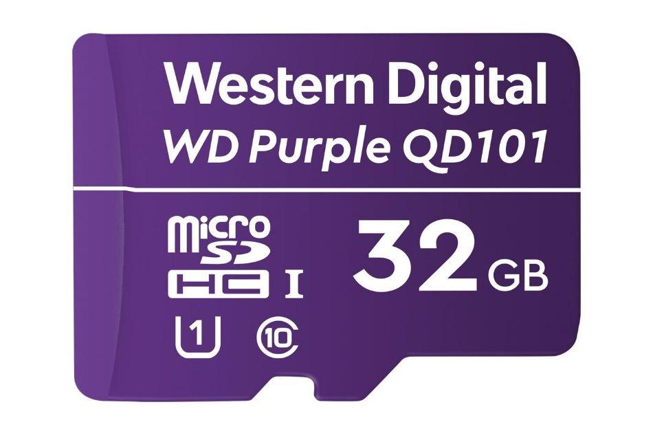Western Digital - WDD032G1P0C   Digital Key World