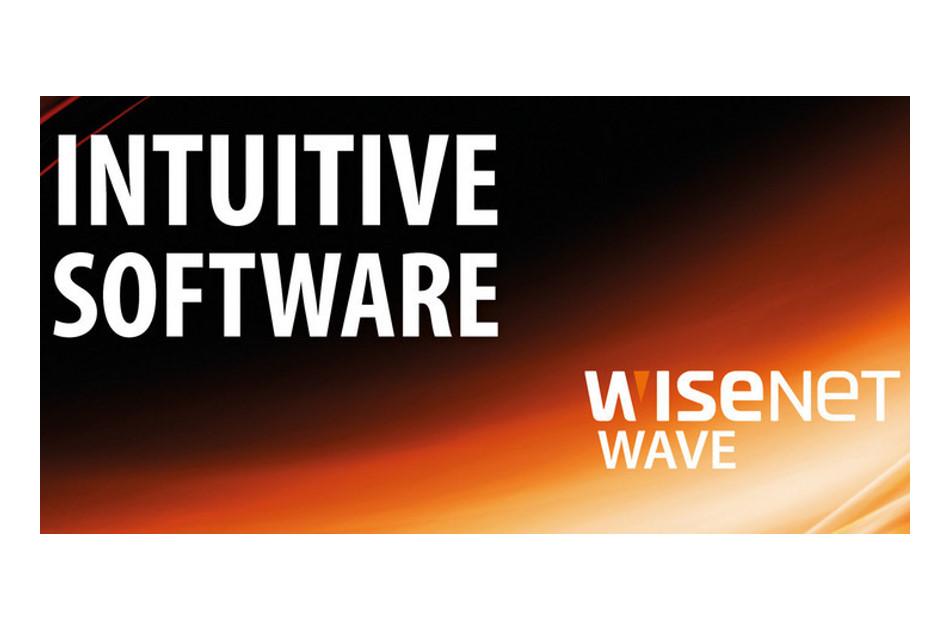 Hanwha Techwin - WAVE-EMB-04 | Digital Key World