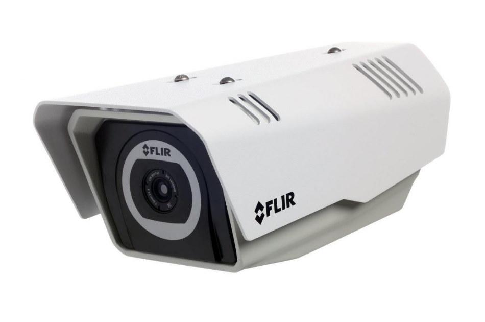 FLIR - FC-324 ID25Hz | Digital Key World