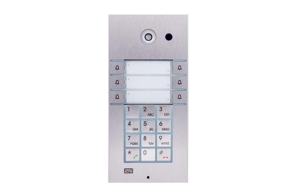 2N - 2N Analog Vario 6 Button Keyp | Digital Key World