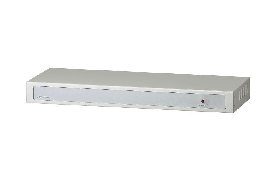 Videotec - SM164B | Digital Key World