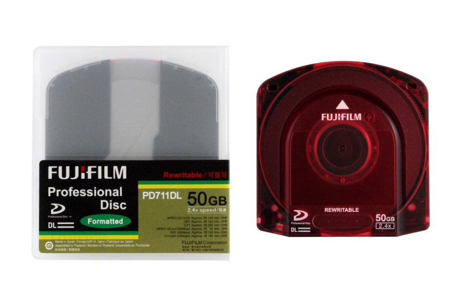Fuji - PD711 50GB DL | Digital Key World