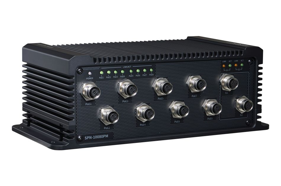 Hanwha Techwin - SPN-10080PM | Digital Key World