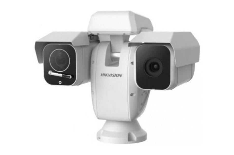 Hikvision - DS-2TD6266T-25H2L   Digital Key World