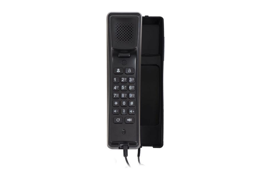 2N - 2N IP Handset Black | Digital Key World