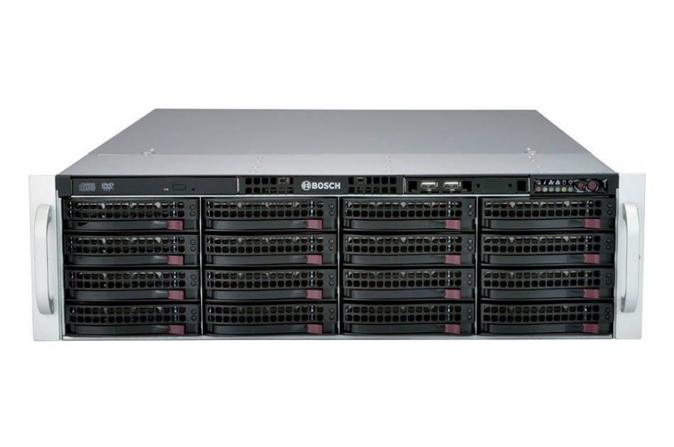 Bosch Sicherheitssysteme - DIP-61F3-16HD   Digital Key World