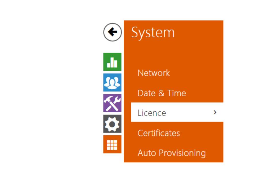 2N - 2N IP Enh. Security Lic. | Digital Key World