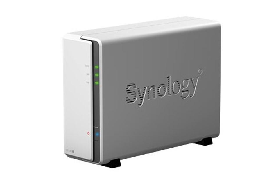 Synology - DS120j   Digital Key World