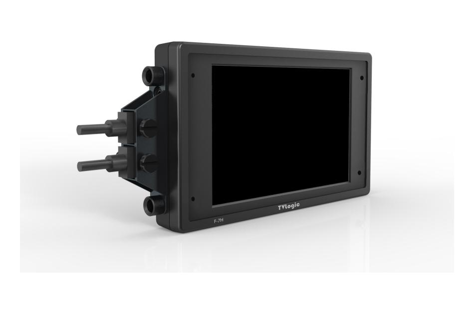 TVlogic - HDMI BKT-F7H | Digital Key World