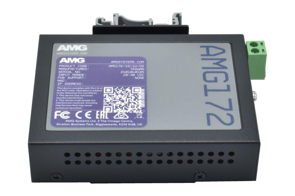 AMG Systems - AMG172-1G-1V-DS | Digital Key World