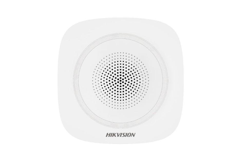 Hikvision - DS-PS1-I-WE (Red) | Digital Key World