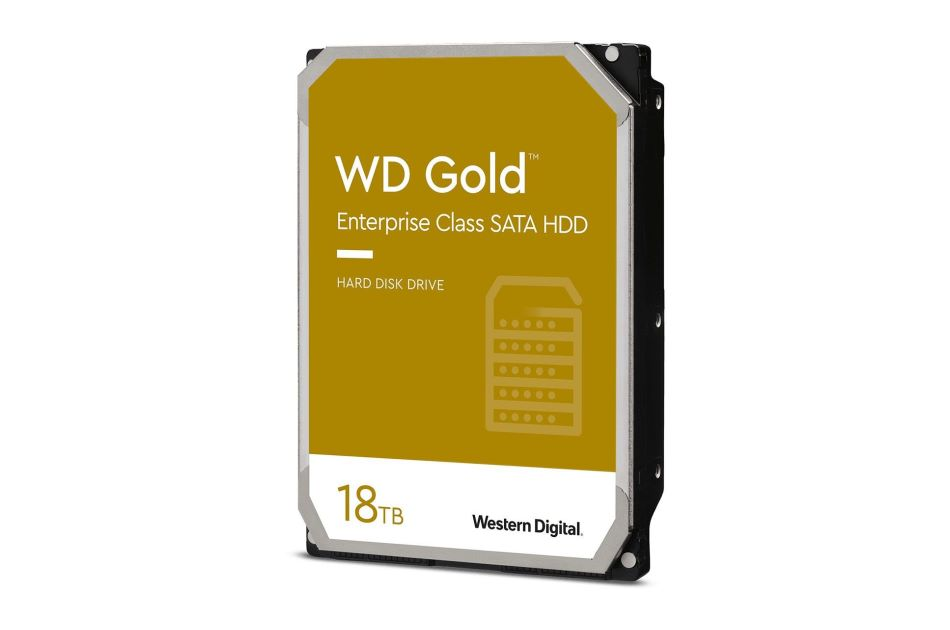 Western Digital - WD181KRYZ | Digital Key World
