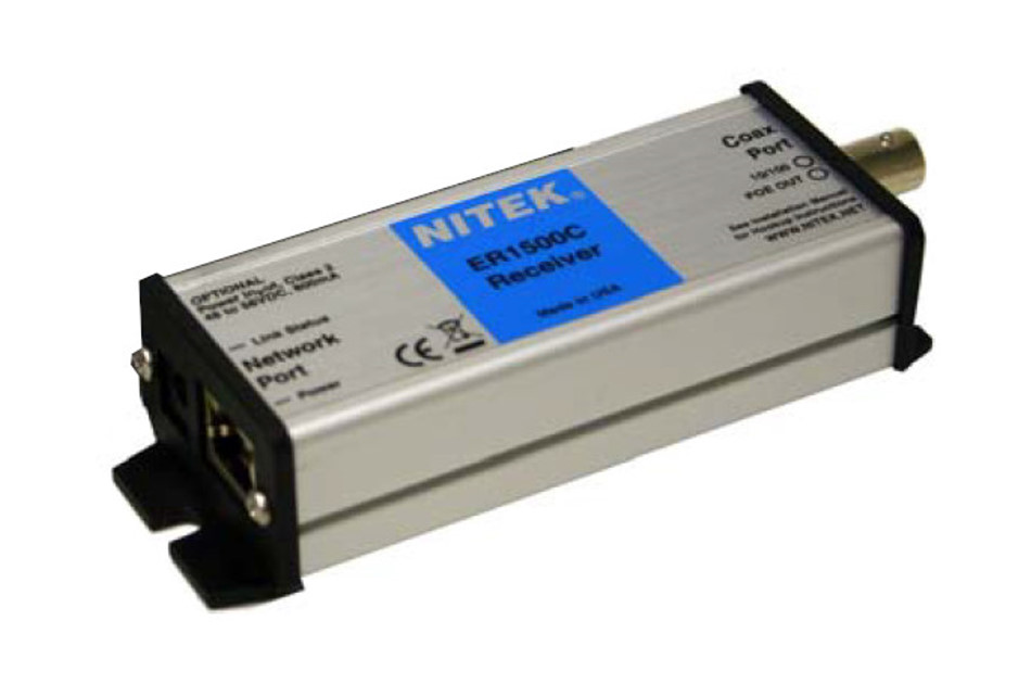 Nitek - ER1500C | Digital Key World