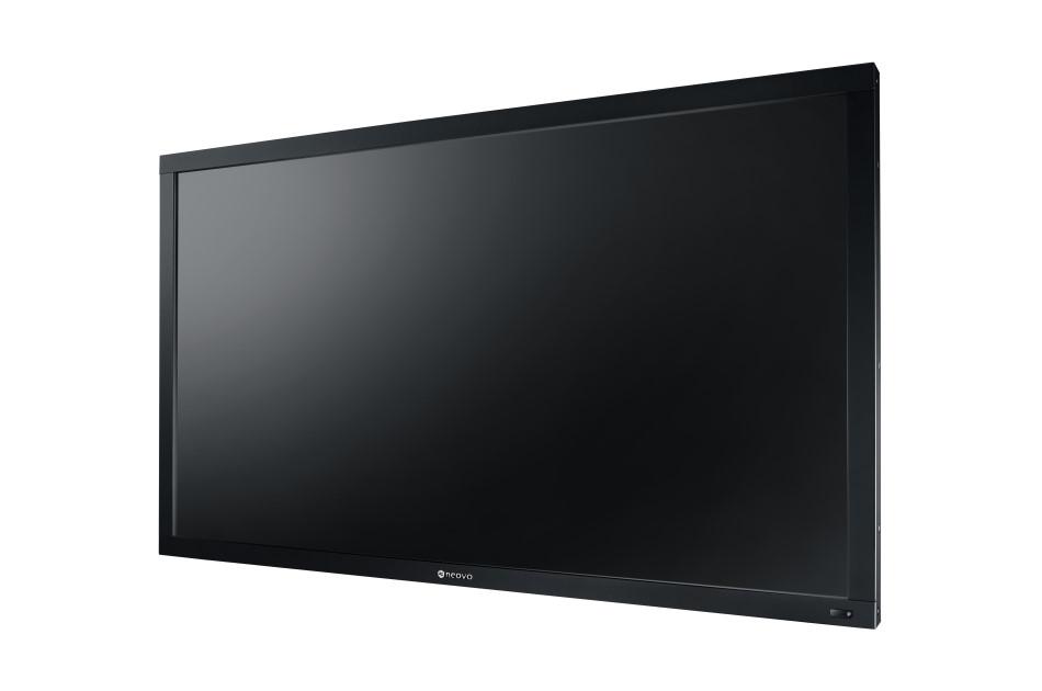 AG Neovo - HX-55E   Digital Key World