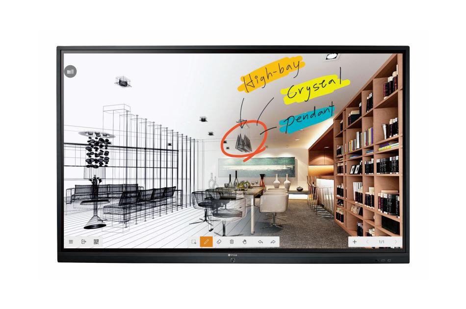 AG Neovo - IFP-7502 | Digital Key World