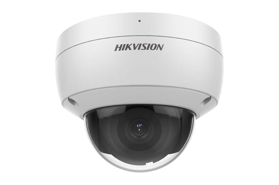 Hikvision - DS-2CD2126G2-I(6mm)   Digital Key World
