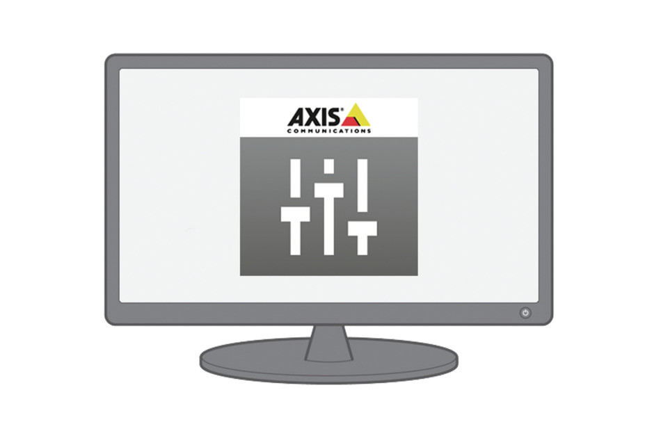 Axis - AXIS AUDIO MANAGER PRO - LICEN | Digital Key World