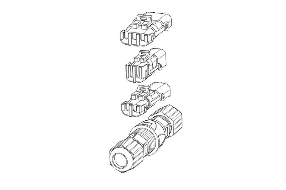 Bosch Sicherheitssysteme - MIC-IP67-5PK   Digital Key World