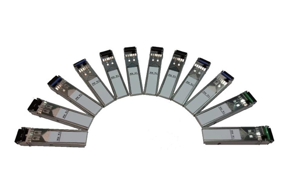 OT Systems - SFP-S3-A-850 | Digital Key World