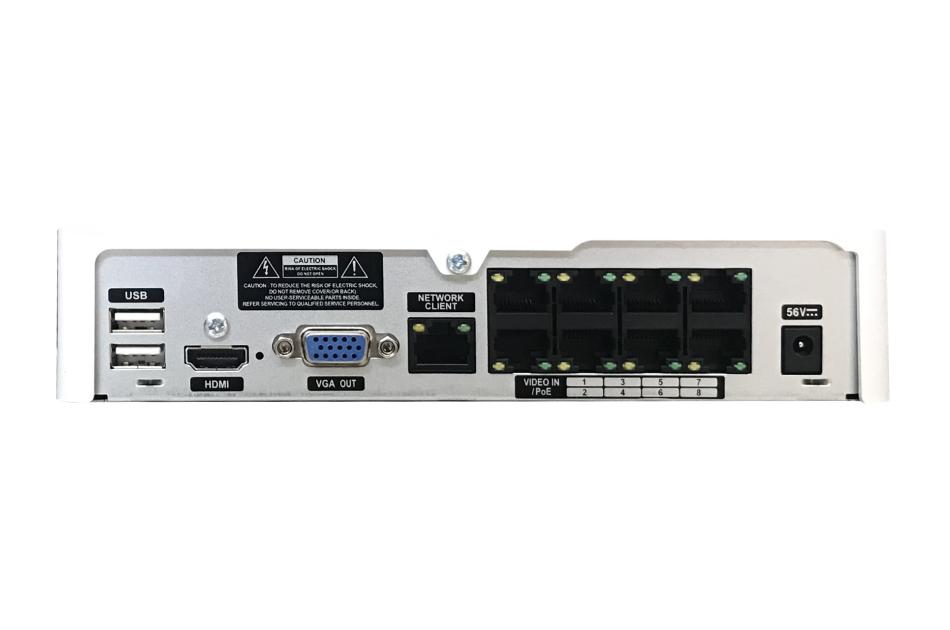 IDIS - DR-1308P | Digital Key World