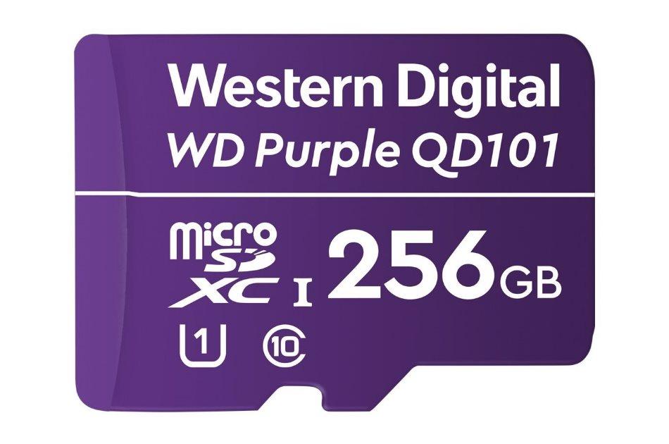 Western Digital - WDD256G1P0C   Digital Key World