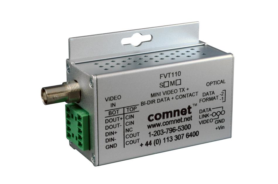 ComNet - FVT110S1/M | Digital Key World