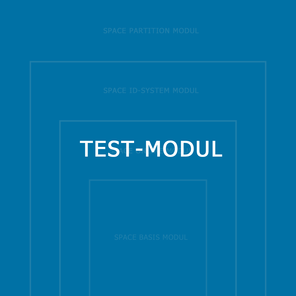 SALTO - ProAccess SPACE Software - Test-Modul - SPATRIAL