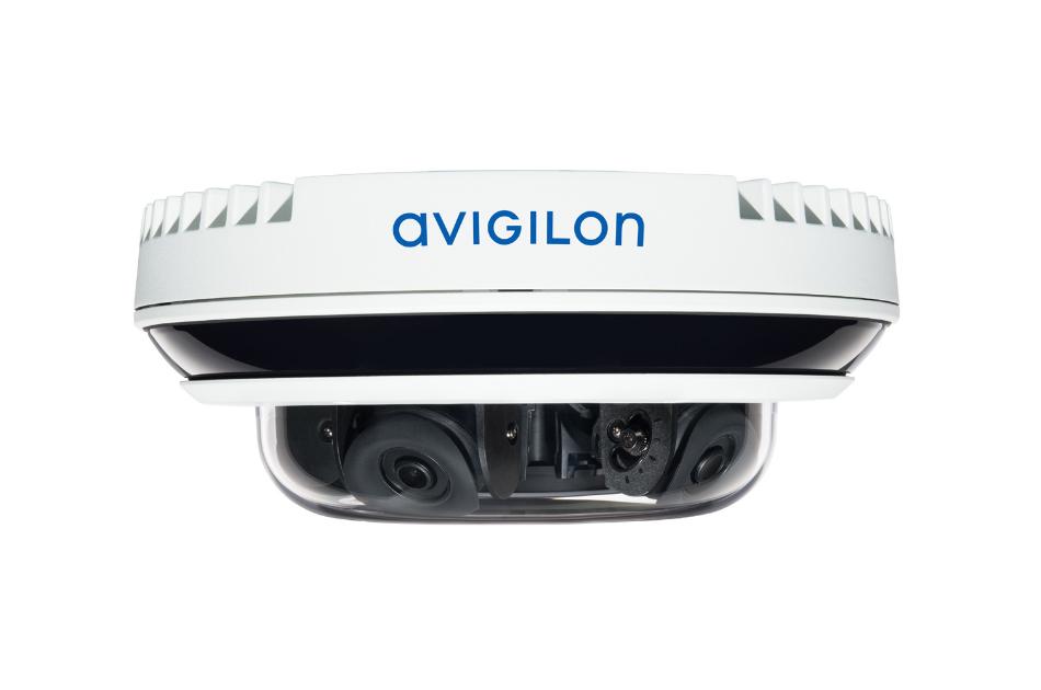 Avigilon - 24C-H4A-3MH-180   Digital Key World