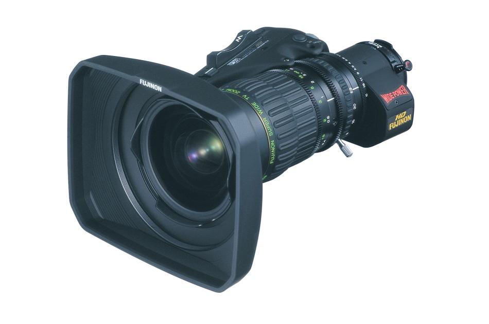 Fujinon - HA14x4,5BEZD-T5DD   Digital Key World